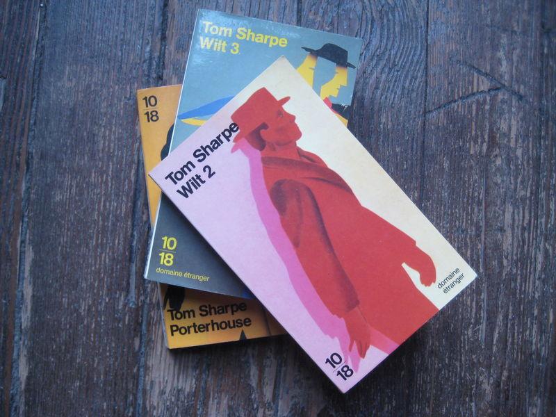 les livres du samedi (2) …