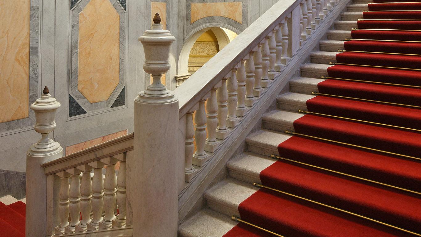 Gallerie d'Italia, un nouvel espace d'exposition à Milan…