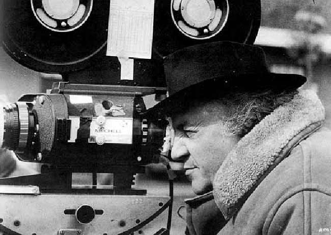 Fellini toujours, et d'autres encore…
