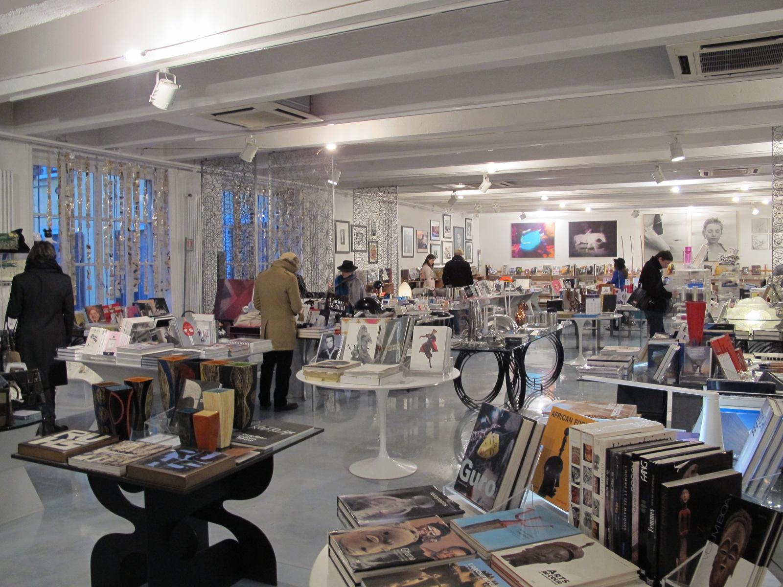 Le bookshop de Corso Como 10