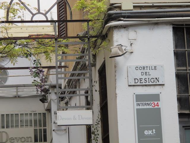 Salon du meuble de Milan 2012 (1)