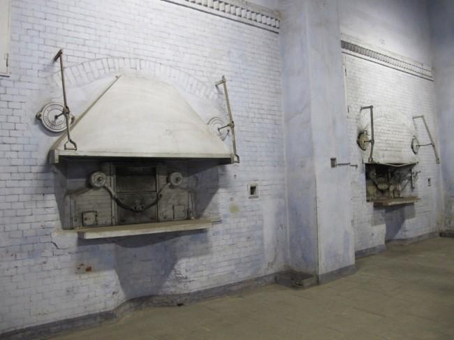 four caserne militaire boulangerie milan