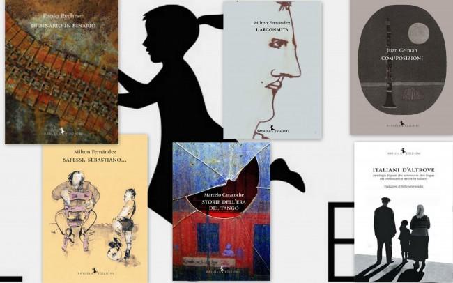 rayuela edizioni libri catalogo