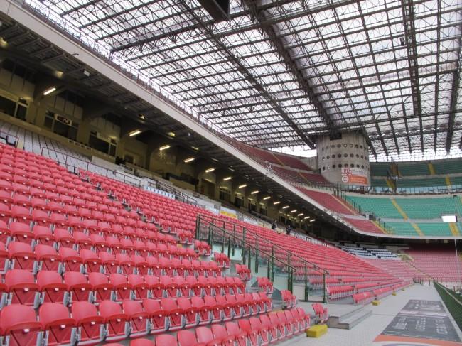 stade foot milan
