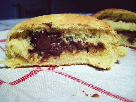 recette world nutella day
