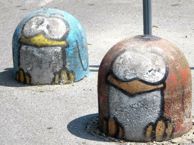 street art milan