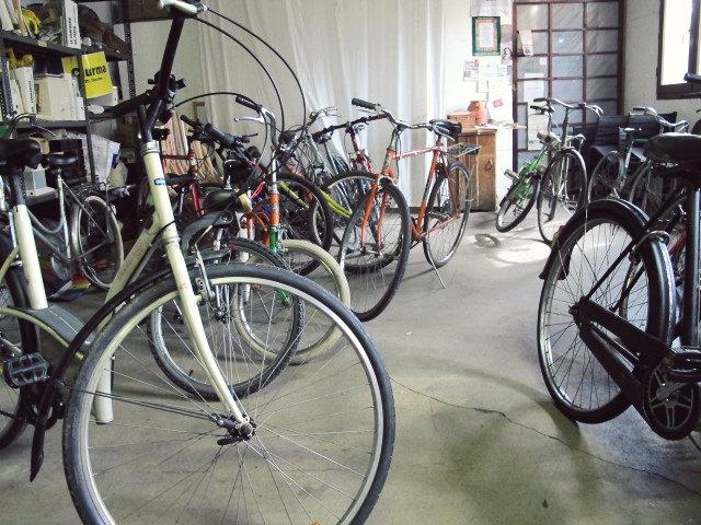 atelier réparation vélo milan