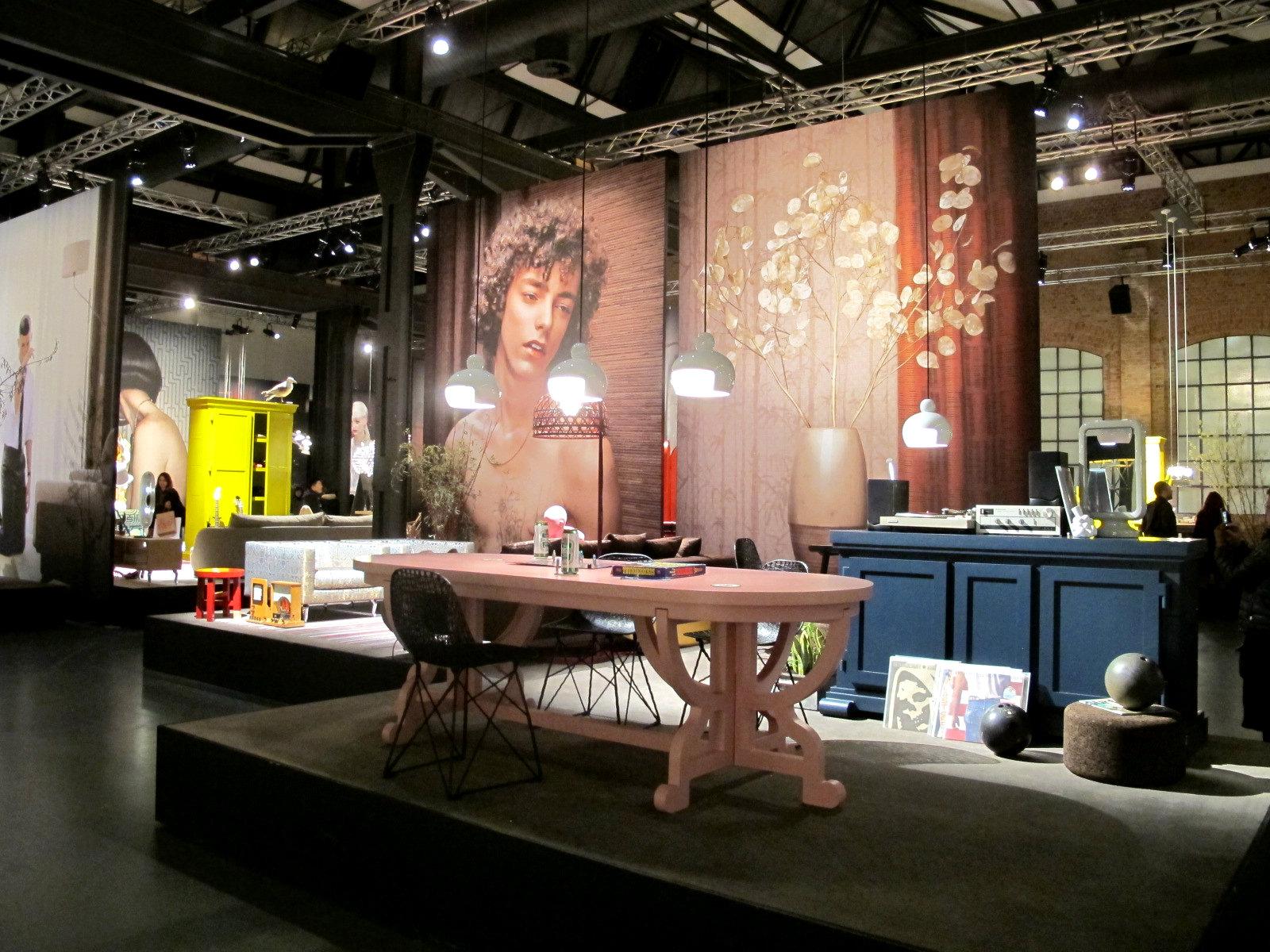 Salone del mobile 2013 (2), gloire aux armoires!
