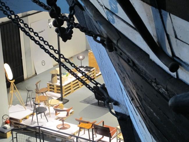 salone del mobile museo della scienza milano