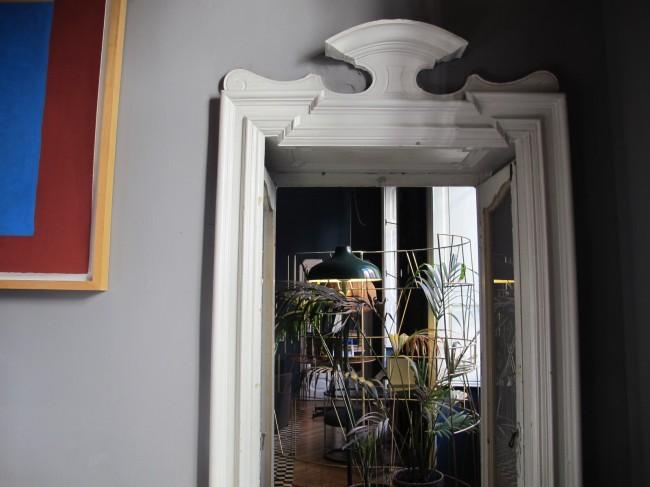 brera district salone milano