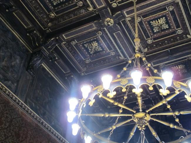 musée bagatti valsecchi milan