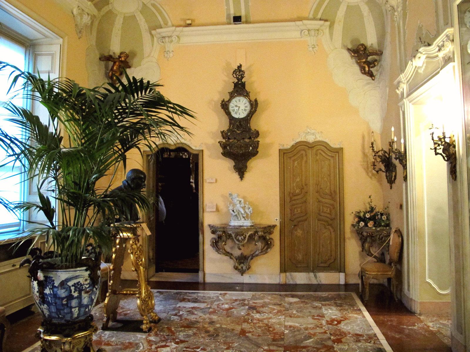 Le musée Poldi Pezzoli, l'art en demeure…