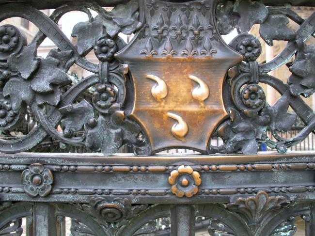 symbole ville de bergame