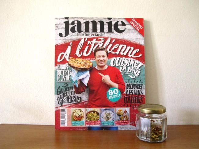 cuisine italienne jamie oliver