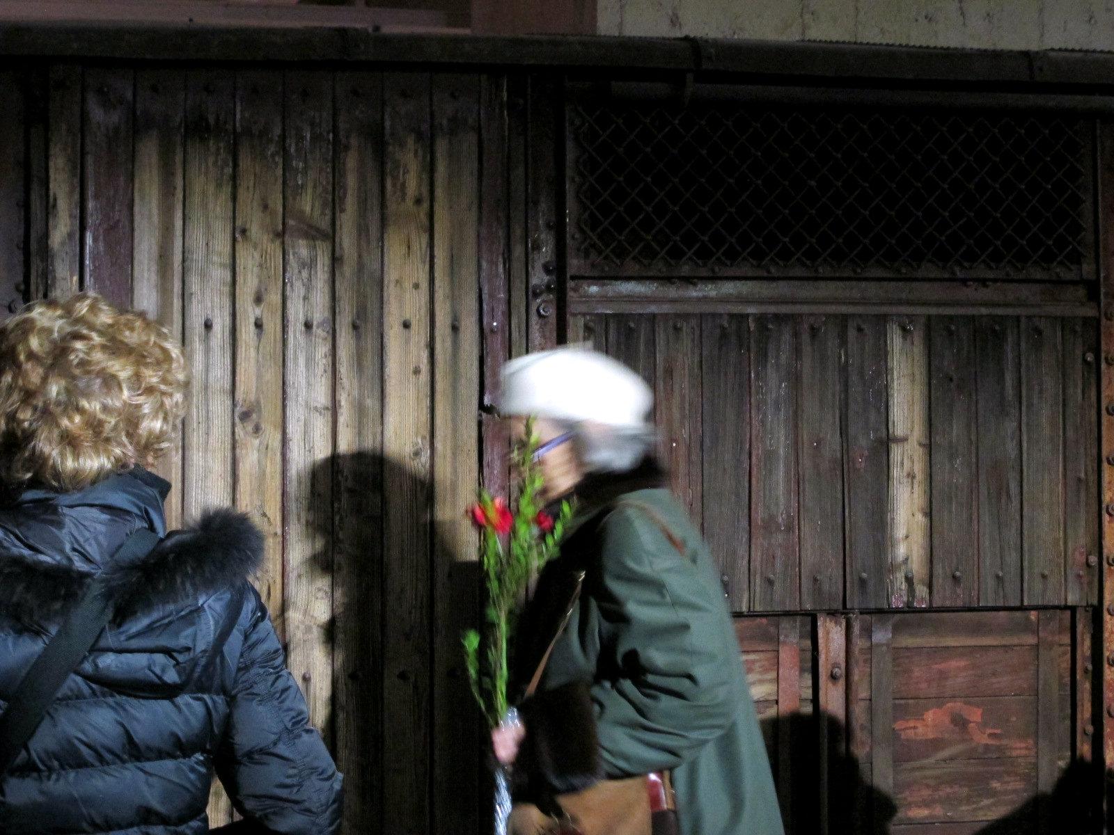 Journée du souvenir à Milan, le mémorial du quai fantôme…
