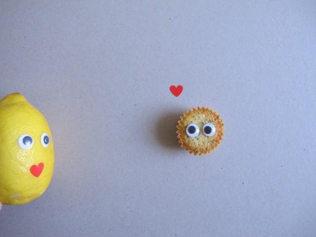 citron amoureux