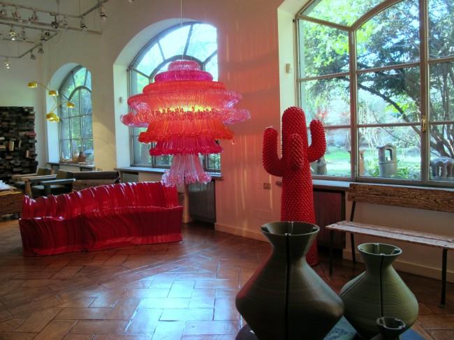 galerie design milan