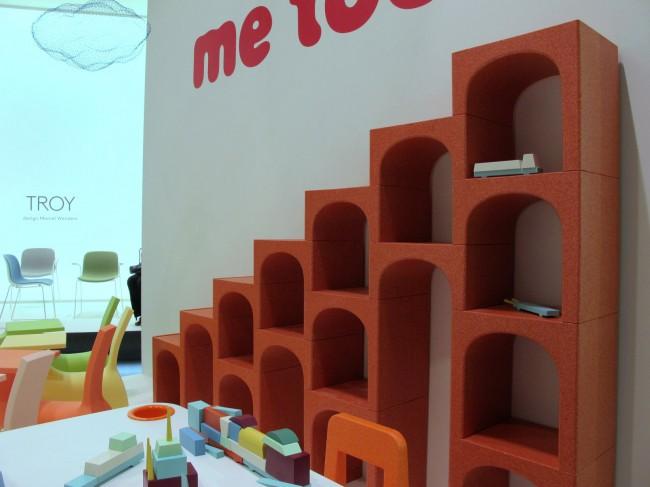 salone del mobile 2014 vitra
