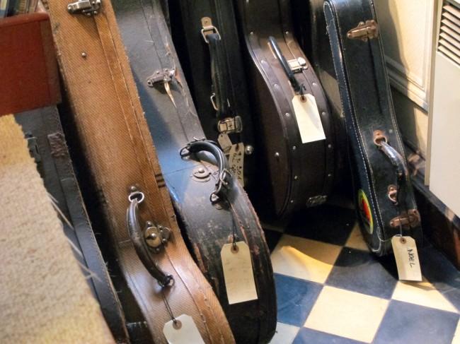 françois charle luthier