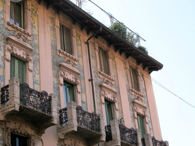 liberty milan porta venezia casa galimberti