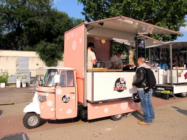 ape street food truck