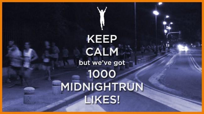 midnight run milano