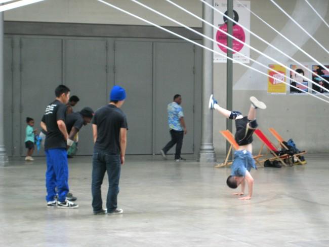danseurs 104 paris