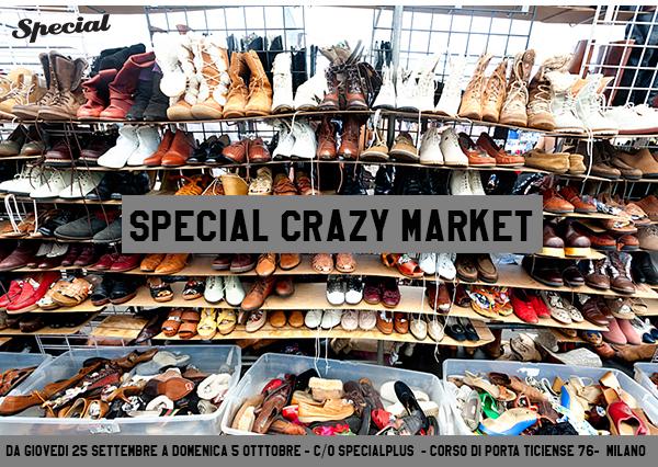 special crazy market