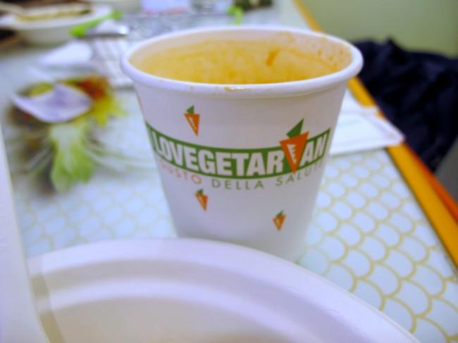 vegan végétarien milan