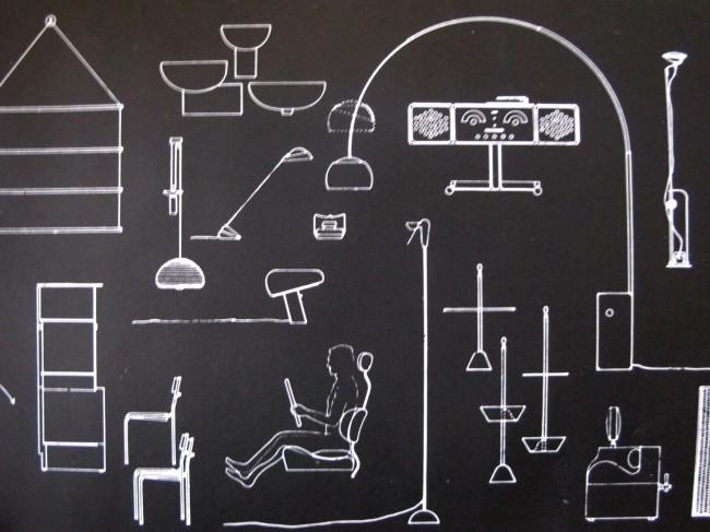 studio museo achille castiglioni design