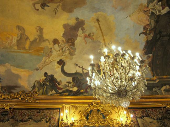 visite palais clerici milan