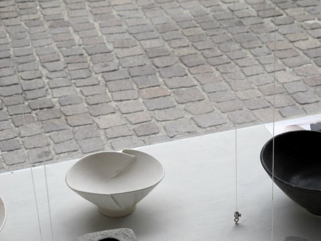 guido de zan céramique