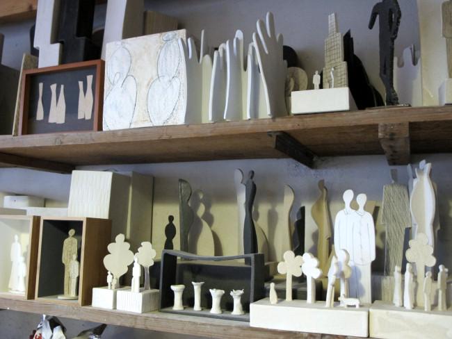guido de zan artiste milan céramique