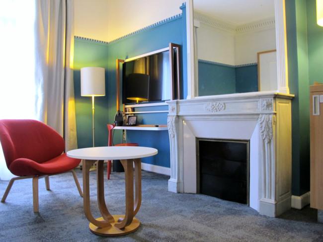 chambre privilege hotel mercure chateau perrache