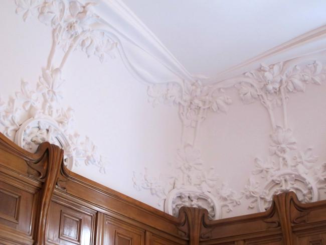 salon privé hotel mercure chateau perrache