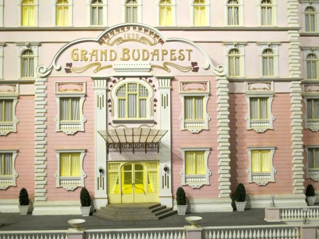façade grand budapest hotel