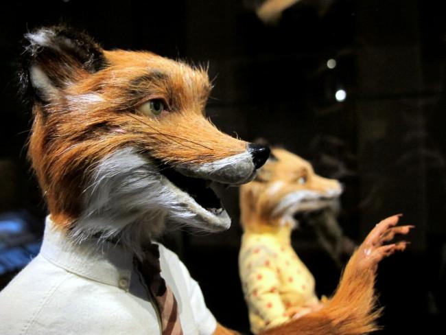 mr fox wes anderson