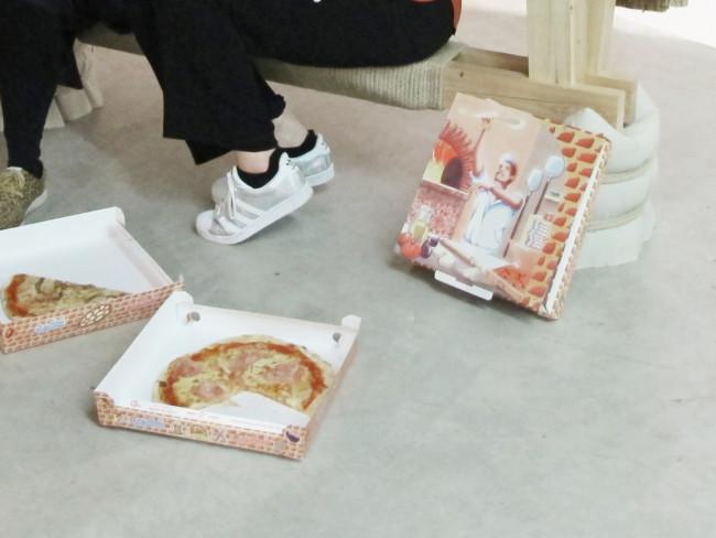 pizza italie