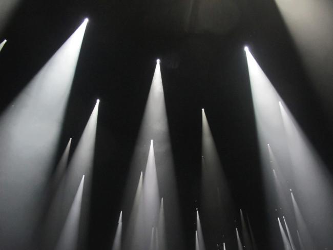 forest of light Sou Fujimoto