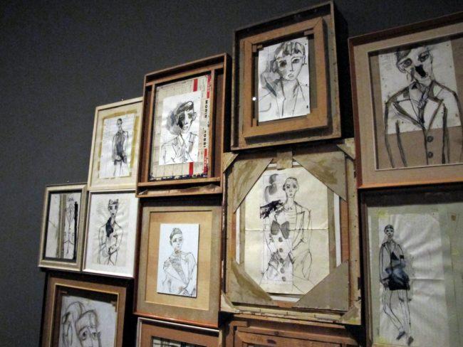 antonio marras exhibition