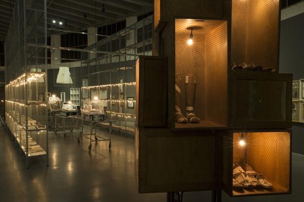 exposition marras musée triennale
