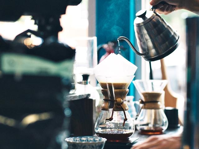 Itinéraire milanais, passion coffeeshop