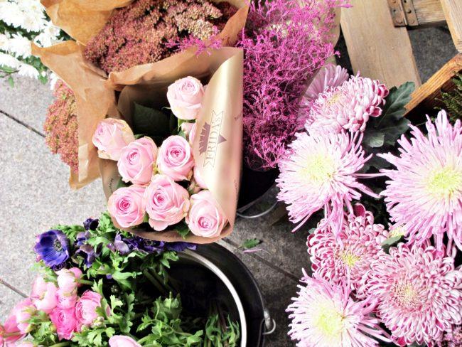 fleuriste milan