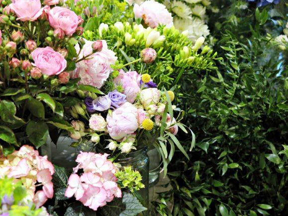 fleuriste lyon