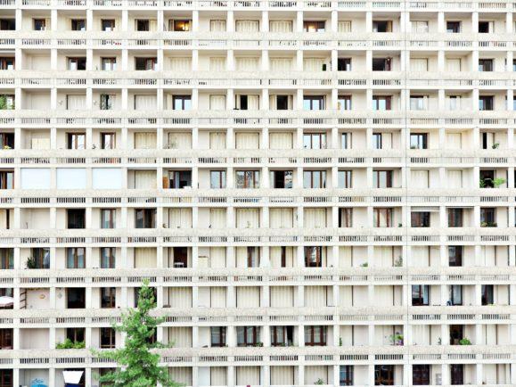 architecture lyon zumbrunnen