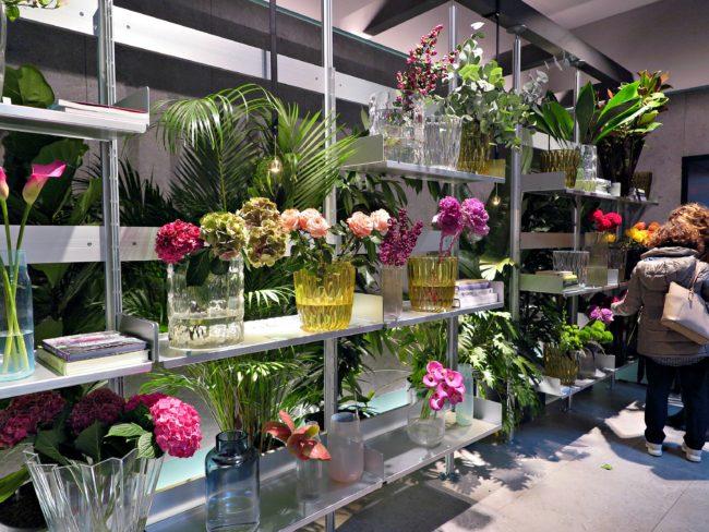 hotel flower market milano