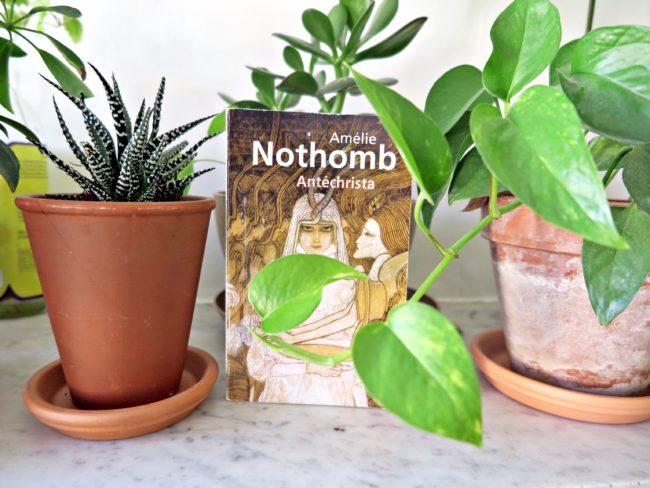 amélie nothomb roman jeunesse