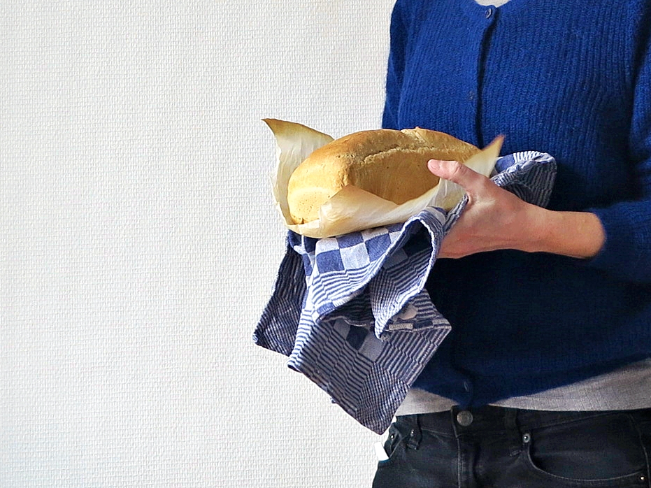 Mon pain brioché sans gluten