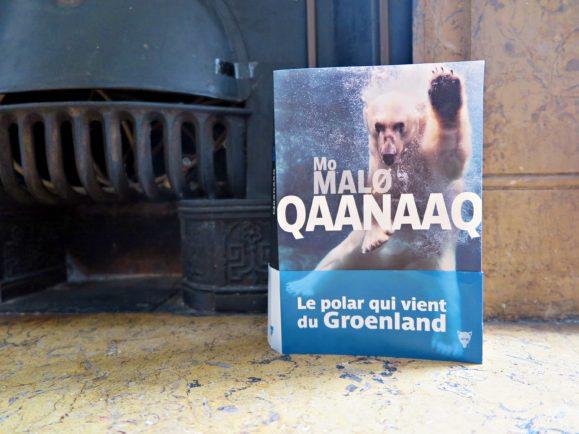 polar groenland