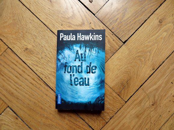 paula hawkins roman